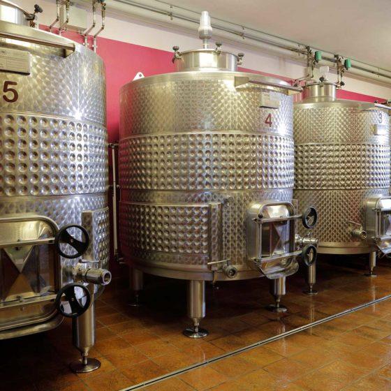 Cantina Poggio Stenti- Vini Montecucco DOC e DOCG