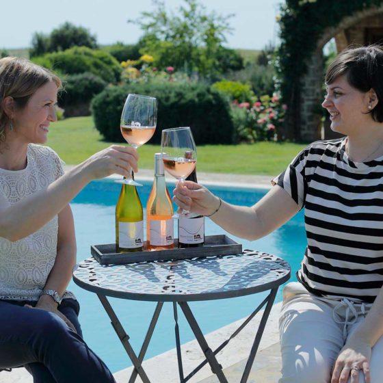 Degustazione Vini e Salumi a Poggio Stenti Azienda Agricola