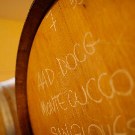Cantina Vini Montecucco DOCG Poggio Stenti